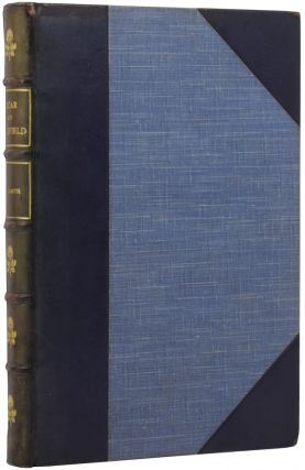 The Vicar of Wakefield. Oliver GOLDSMITH, Hugh THOMSON, Austin DOBSON, preface