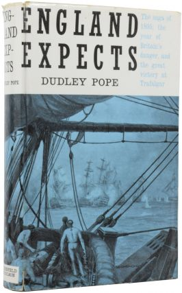 England Expects. Dudley POPE