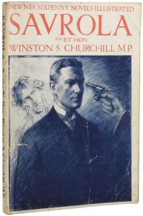 Savrola. Winston Spencer CHURCHILL, Sir