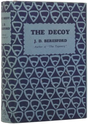 The Decoy. John Davys BERESFORD