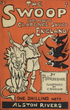 The Swoop! Or, How Clarence Saved England.