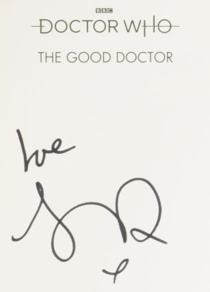 Doctor Who: The Good Doctor.