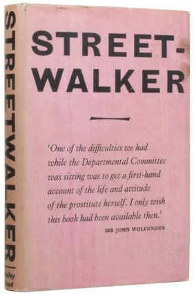 Streetwalker. ANONYMOUS, Jonathan GASH, attributed to