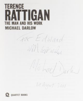 Terence Rattigan: The Man and His Work.