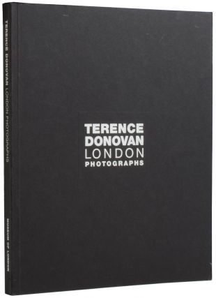 London Photographs. Terence DONOVAN, Robin MUIR, introduction