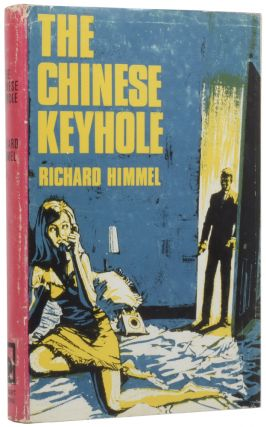 The Chinese Keyhole. Richard HIMMEL