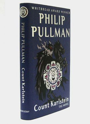 Count Karlstein, or, the Ride of the Demon Huntsman. Illustrations By Diana Bryan. Philip...