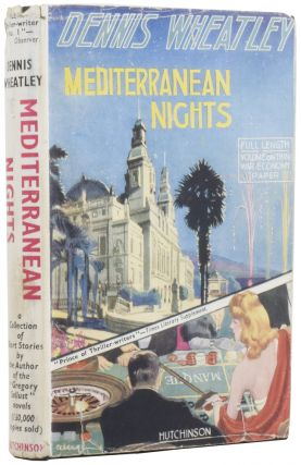 Mediterranean Nights. Dennis WHEATLEY