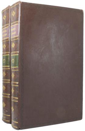 A Dictionary of the English Language; In Which the Words are Deduced From Their Originals; and...