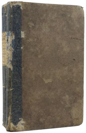 The Poetical works of robert burns, in two volumes with a complete glossary, and Life of the...