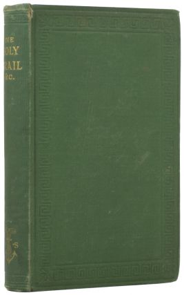 The Holy Grail. And Other Poems. Alfred TENNYSON