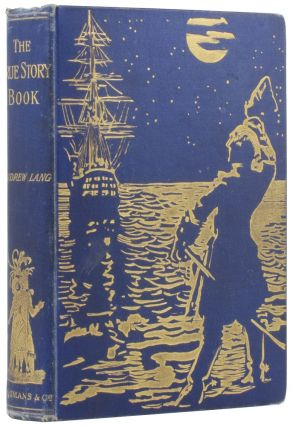 The True Story Book. H. J. FORD, illustrators, Andrew LANG
