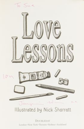 Love Lessons.