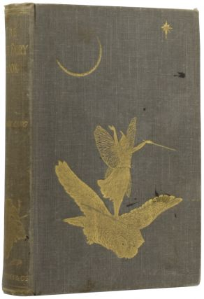 The Grey Fairy Book. Andrew LANG, H. J. FORD