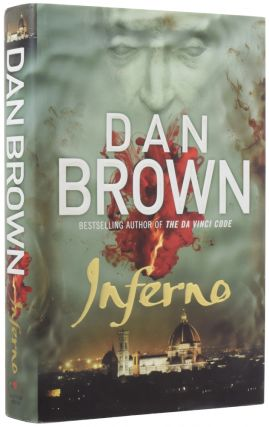 Inferno. Dan BROWN, born 1964