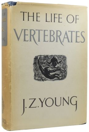 The Life of Vertebrates. J. Z. YOUNG