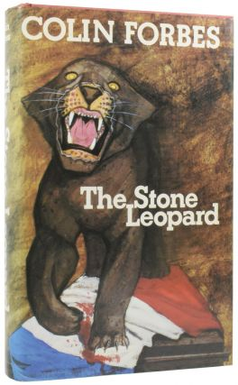 The Stone Leopard. Colin FORBES, Raymond Harold SAWKINS