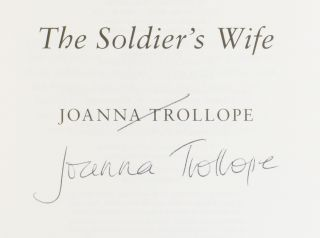The Soldier's Wife.