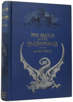 The Castle of the Carpathians. Jules VERNE, Gabriel, Leon BENETT