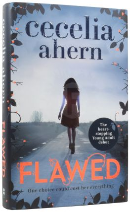 Flawed. Cecelia AHERN, born 1981
