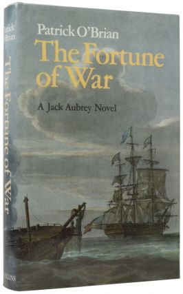 The Fortune of War. Patrick O'BRIAN
