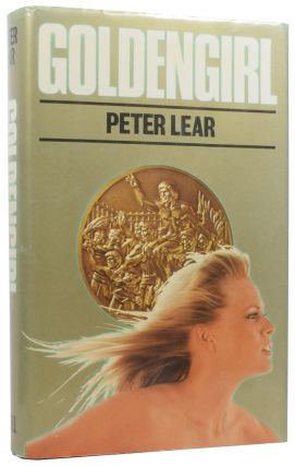 Goldengirl. Peter LEAR, born 1936, Peter LOVESEY