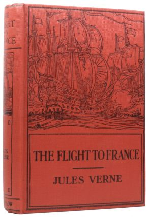 The Flight to France, or, The Memoirs of a Dragoon: A Tale of the Days of Dumouriez.