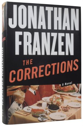 The Corrections. Jonathan FRANZEN, born 1959