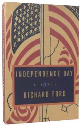 Independence Day. Richard FORD, born 1944