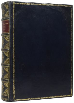 The Poetical Works of Henry Wadsworth Longfellow. (Reprinted from the Revised American Edition)...