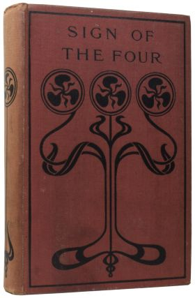 The Sign of the Four. [and] The Siege of Sunda Gunge. Arthur Conan DOYLE, Sir