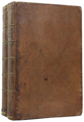 Poems by William Cowper, Of the Inner Temple, Esq. William COWPER