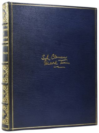 The Adventures of Tom Sawyer. Mark TWAIN, pseud. Samuel Langhorne CLEMENS