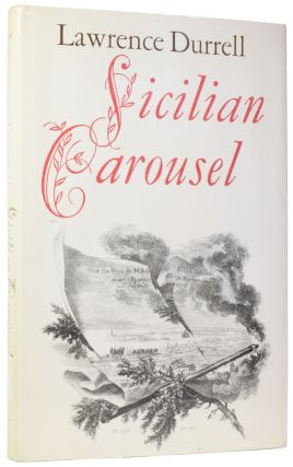 Sicilian Carousel. Lawrence DURRELL, 1912–1990