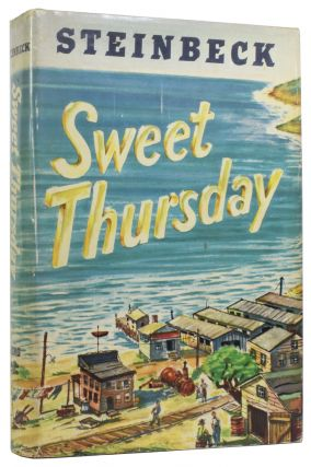 Sweet Thursday. John STEINBECK