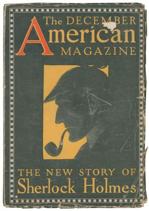 The Disappearance of Lady Carfax [in] The American Magazine. Arthur Conan DOYLE, Sir