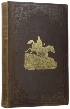 Hawbuck Grange: or, the Sporting Adventures of Thomas Scott, Esq. Robert Smith SURTEES, H. K....