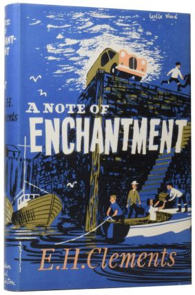 A Note of Enchantment. E. H. CLEMENTS, Eileen Helen