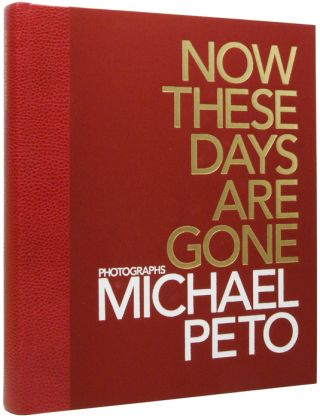 Now These Days Are Gone. THE BEATLES, Michael PETO, Photographer