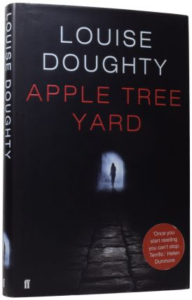 Apple Tree Yard. Louise DOUGHTY, born 1963