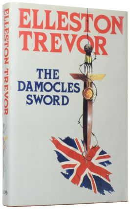 The Damocles Sword. Elleston TREVOR