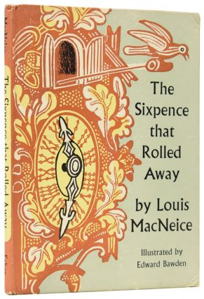 The Sixpence that Rolled Away.